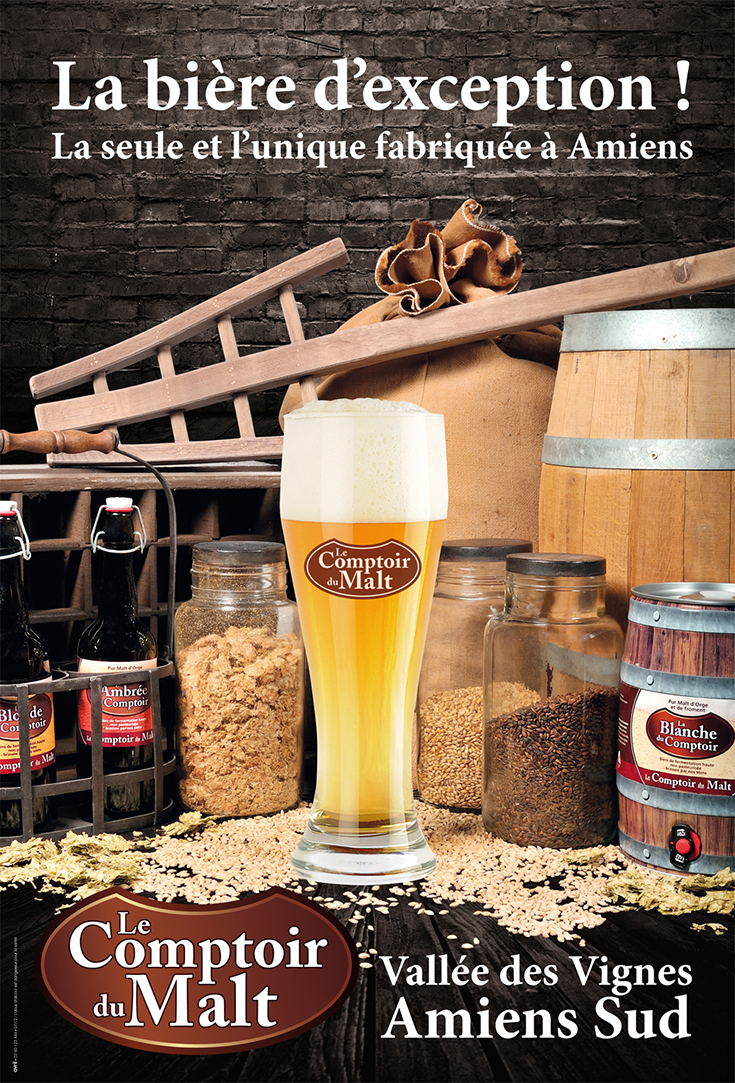 Fabrication biere